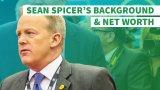 Spotlight on Spicer: The Press Secretary's Background and Net Worth