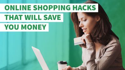 14 Online Shopping Hacks That Will Save You Money