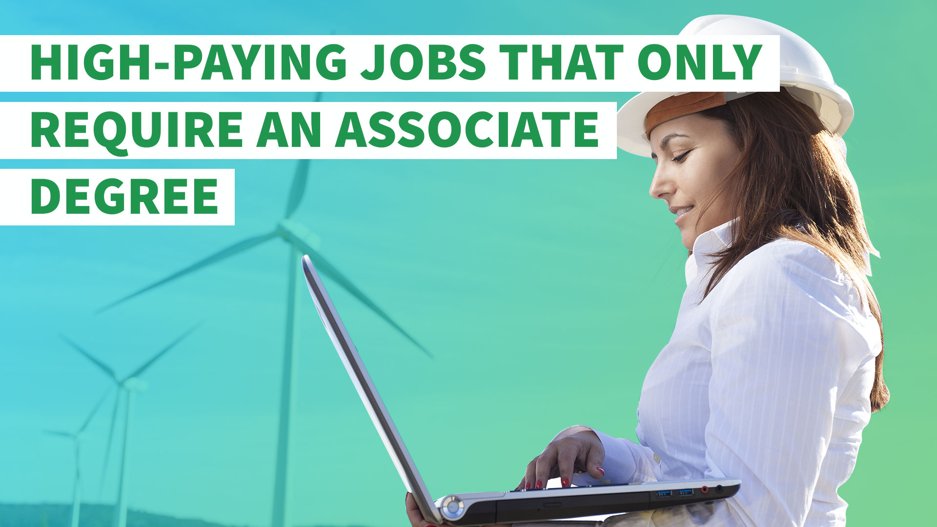 12 high paying jobs that only require an associate degree 12 high paying jobs that only require an associate degree gobankingrates xflitez Choice Image