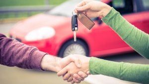 When Should You Sell Your Car?