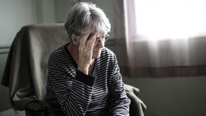 Poverty Rates Among Seniors Could Increase