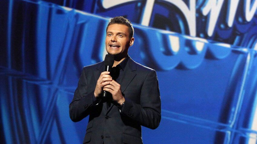 Ryan Seacrest's Greatest Accomplishments