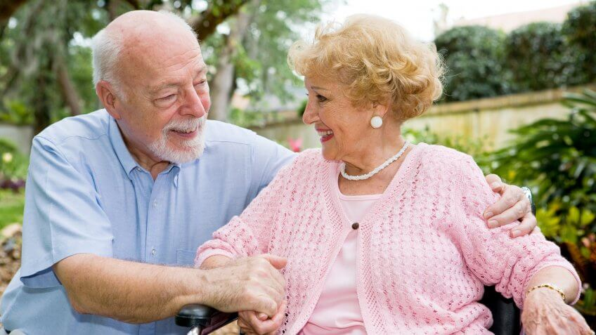 Use Your Spousal Benefit