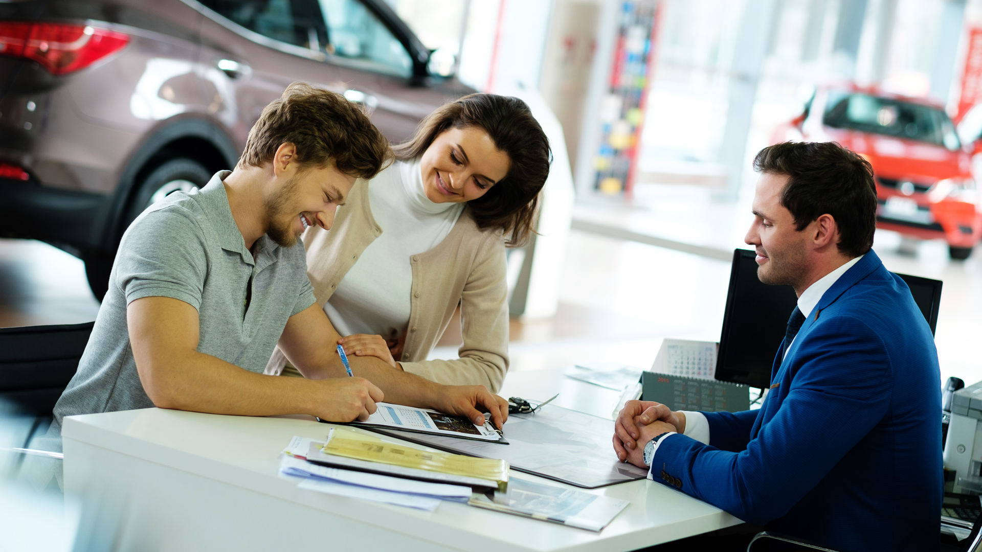 Used Car Loan Rates For Poor Credit
