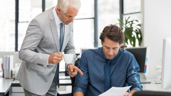Don't Lose Your Boss's Trust