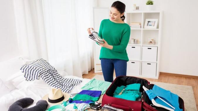 Study Your Airline's Baggage Fees and Weight Rules