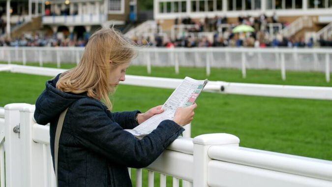 How Odds Affect Your Wager