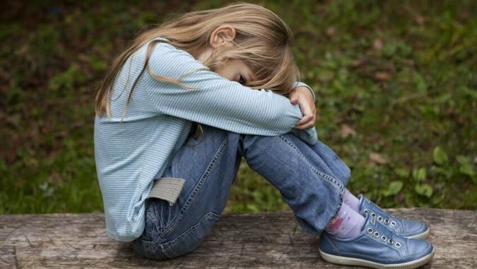 Poverty Rates Among Children Could Also Rise