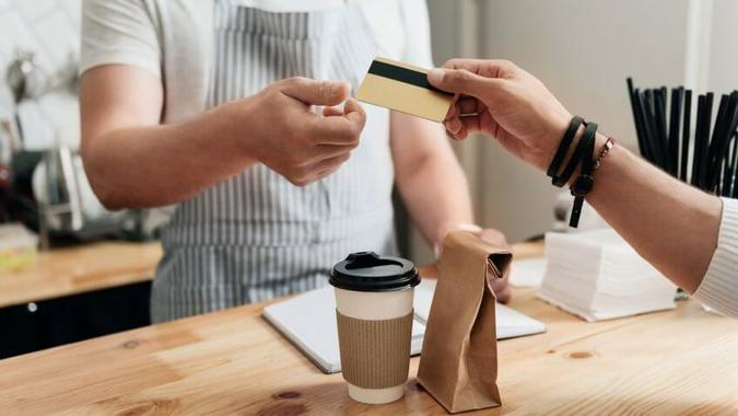 Stop Relying on Credit