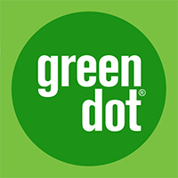 Green Dot logo 2017