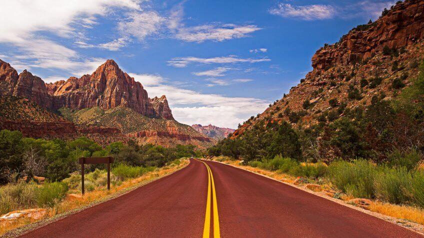 The Southwest's Best Parks