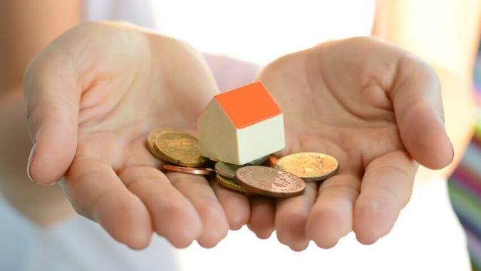 Difficulty Saving for a Down Payment