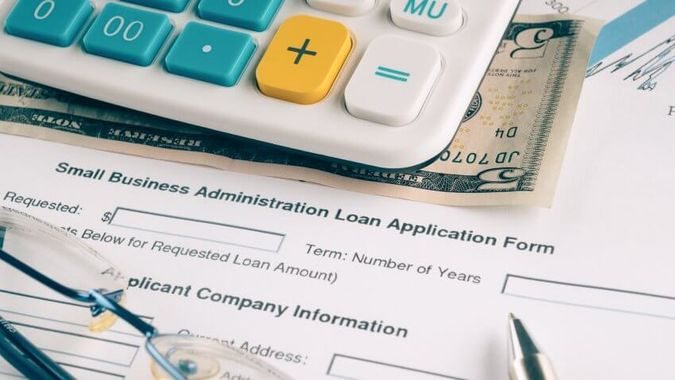 2. Use Resources From the Small Business Administration