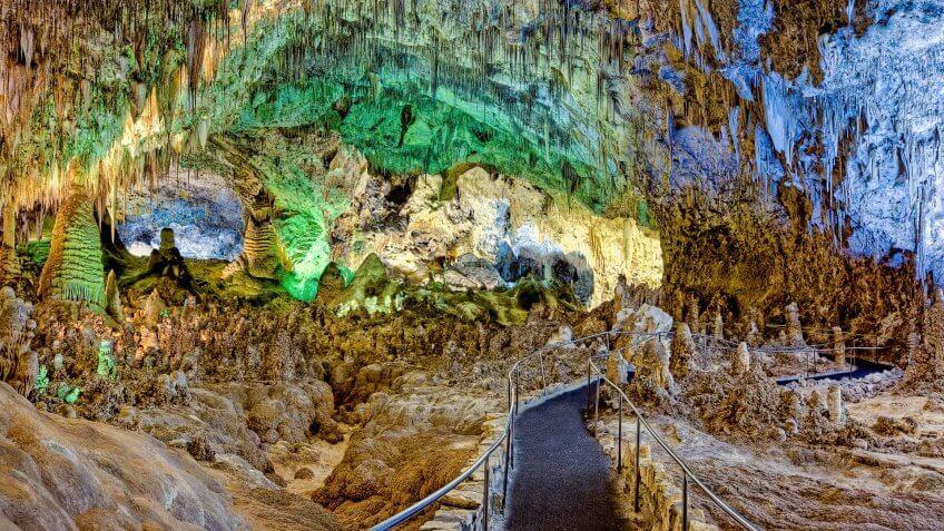 Carlsbad Caverns