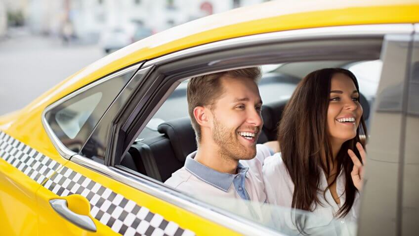 Taxi and Car Services