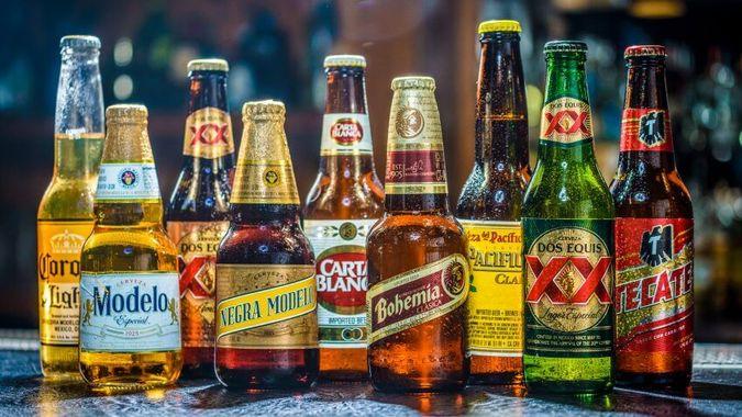 Beer Makes Bank