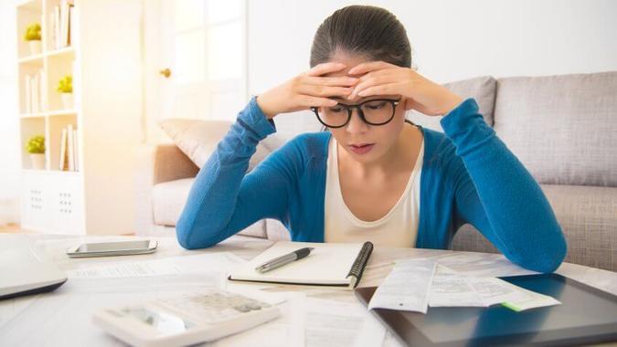 Lingering Student Loan Debt
