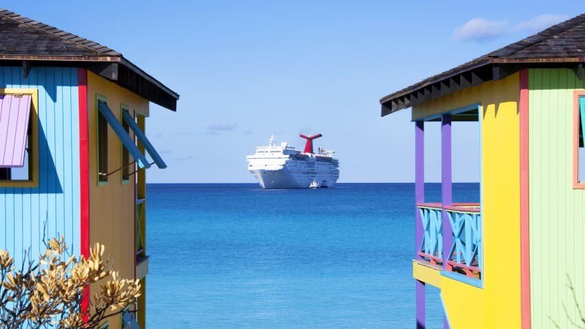 A Cruise to The Bahamas
