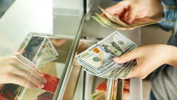 cash reserve withdrawal