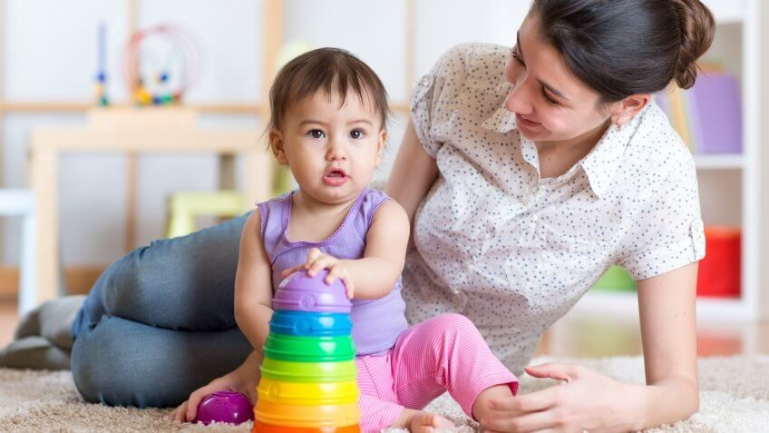 Child Care: Up to $47,812 per year