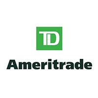 TD Ameritrade logo 2017