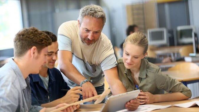 3. Teacher Direct and Stafford Loan Forgiveness Programs