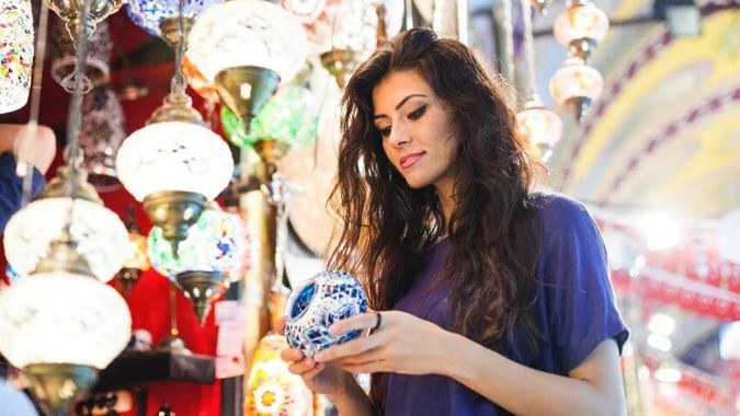 Make a Plan for Transporting Souvenirs