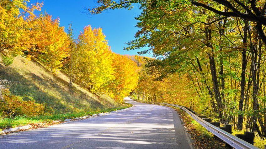 Michigan's Secret Highway