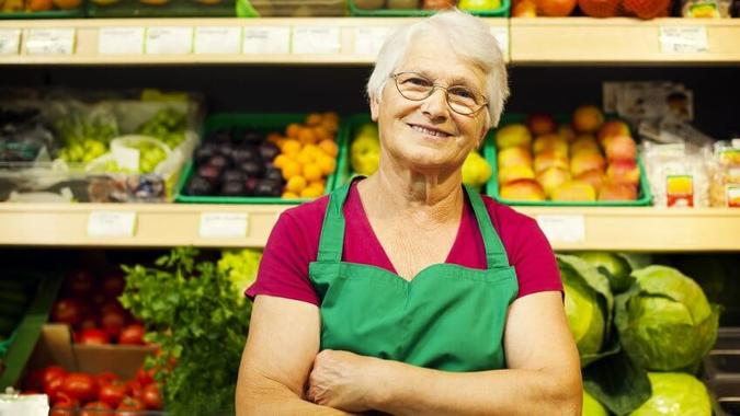 More Seniors in the Labor Force Could Benefit the Economy