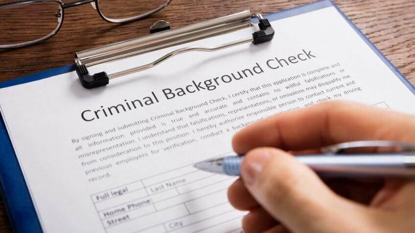 Performing Inadequate Background Checks — or None at All