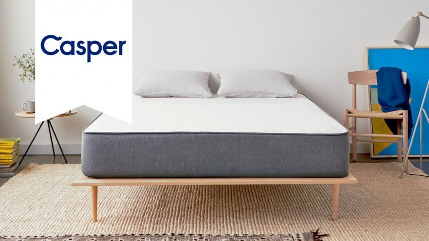 Target and Casper Sleep Merger Dozes Off