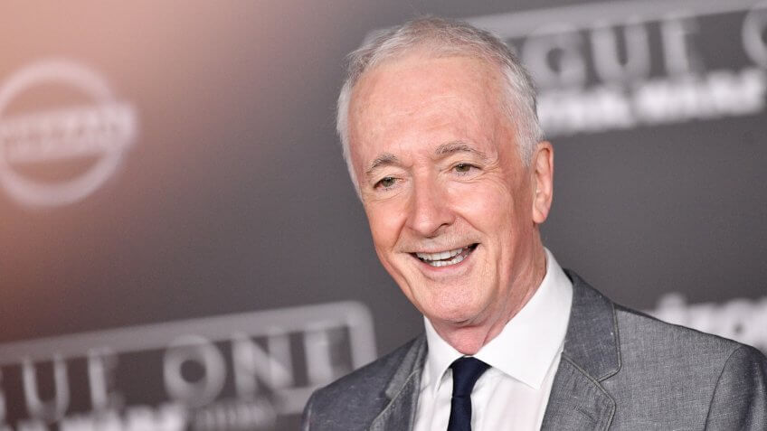 Anthony Daniels Net Worth: $8 Million