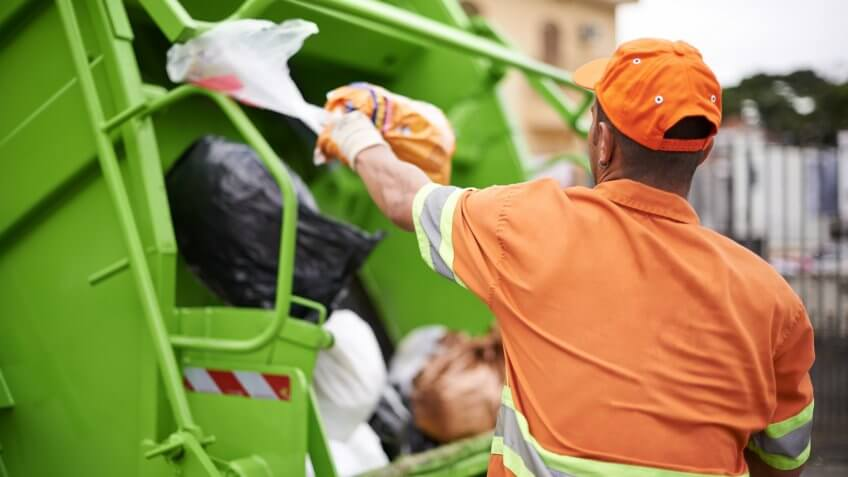 Valet Trash Service