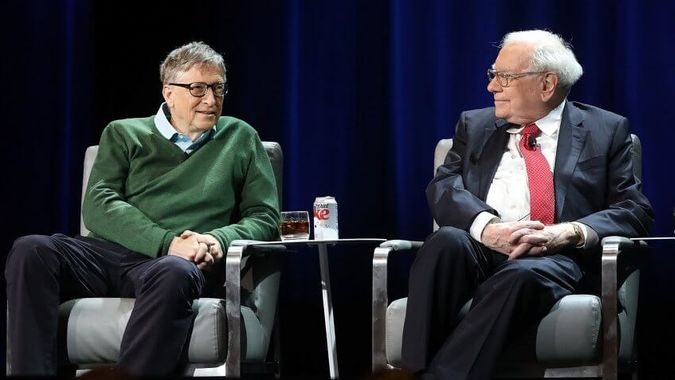 Buffett Treats His Friends Well, But Not Extravagantly