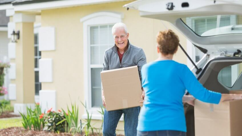 Downsize Before You Retire