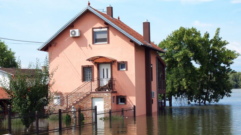 Insure Your Home Against Disasters