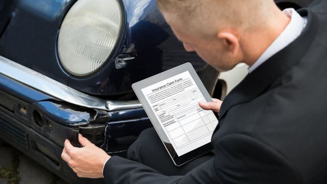 Car Insurance Payment