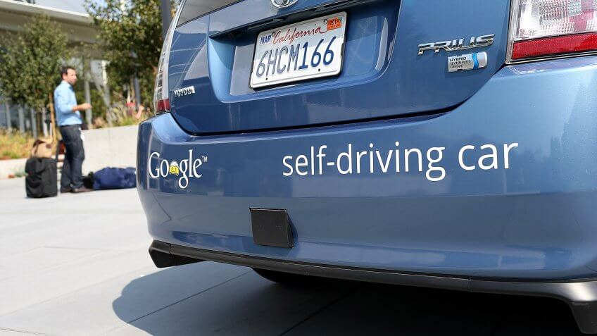 How Much Will Driverless Cars Cost?