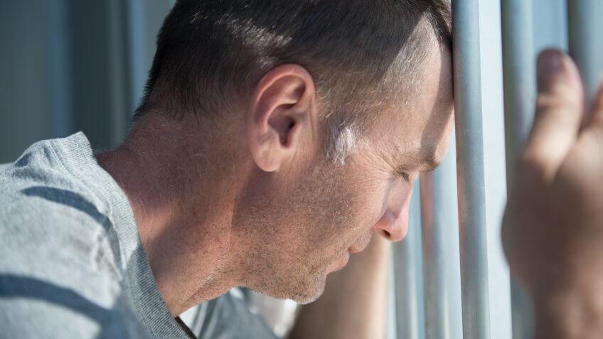 Cost of Incarcerating Older Prison Inmates: $16 Billion