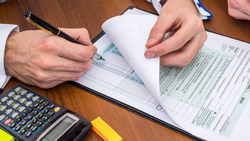 Limit the Impact of Taxes on Your Retirement Savings
