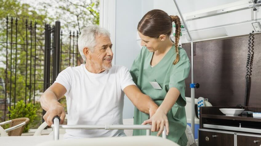 Long-Term Care Can Be Cheaper