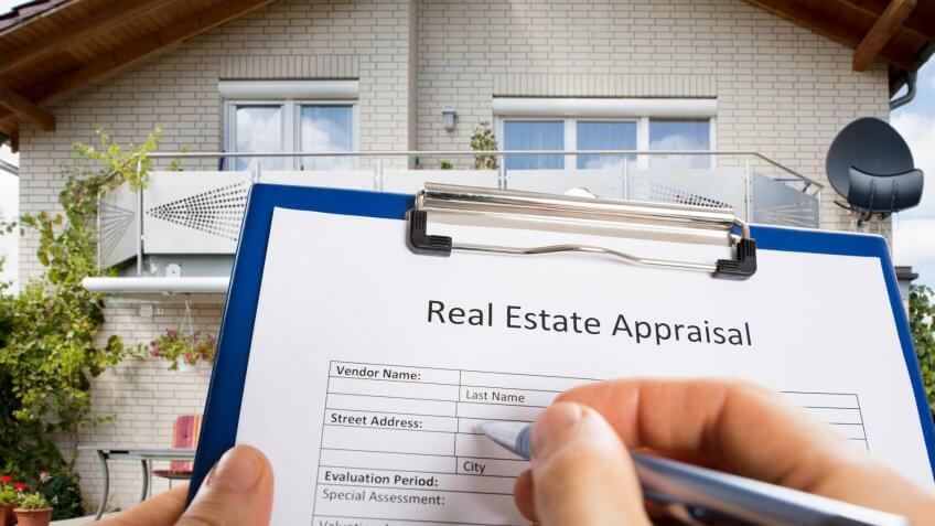 Getting Appraisals