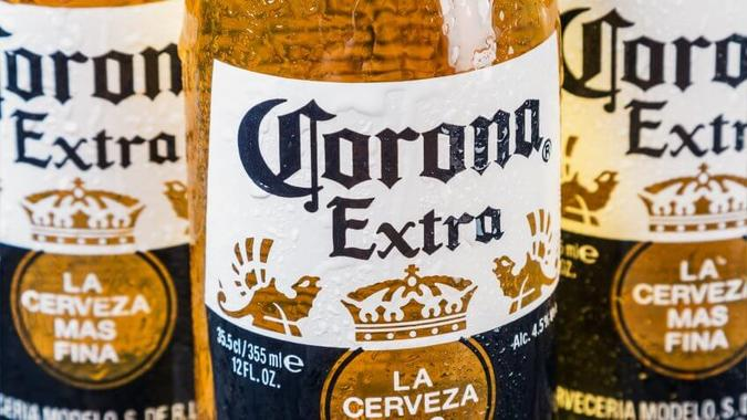 You Have Corona to Thank