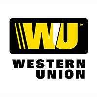 Western Union logo 2017