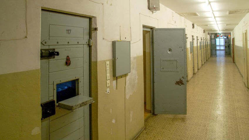 Cost of Solitary Confinement: $75,000 Per Inmate Annually
