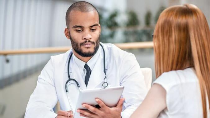 6. Student Loan Forgiveness for Doctors