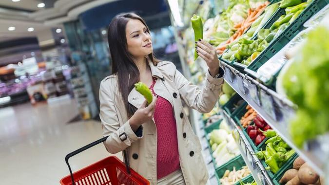 Buying Groceries Online Eliminates Your Quality Control