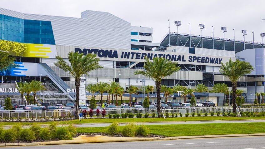 Daytona, FL