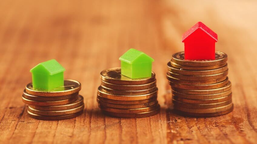 How to Factor In Property Values