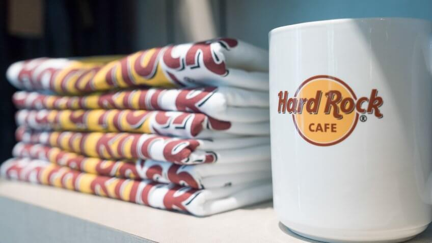 House-Branded Merchandise
